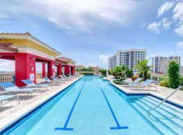 The Whitney - West Palm Beach