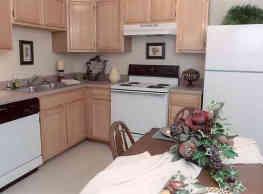 Tennessee Park Apartments - Murfreesboro