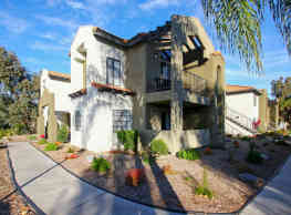Margarita Summit Apartments - Temecula