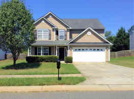 FREE RENT AVAILABLE! Sign a lease by 11/30/2018 to - Mooresville