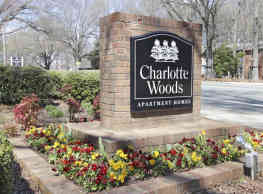 Charlotte Woods - Charlotte