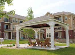 Copper Creek Apartments - Madison