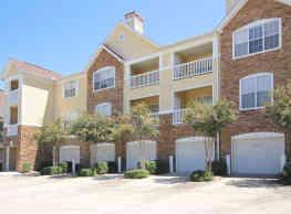 The Regent Apartment Homes - Baton Rouge