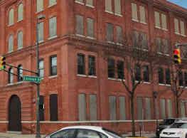 Superior Lofts - Fort Wayne