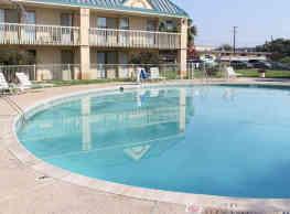 Siegel Suites San Antonio - San Antonio