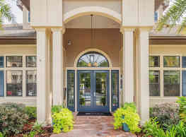 The Retreat At Magnolia Parke Apartments - Gainesville