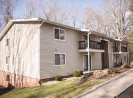 County Green Apartments - Lynchburg