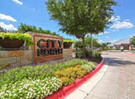 City North at Sunrise Ranch - Round Rock