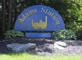 Adams Station Apartments - Delmar