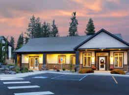 Residence At River Run Apartments - Spokane