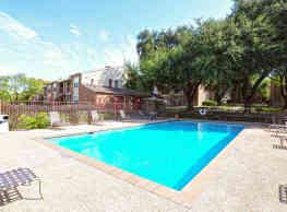 Riverstone Apartments - San Antonio