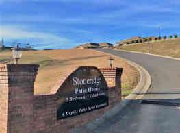 Stoneridge Patio Homes - Hot Springs