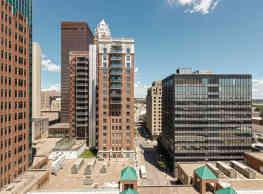 The Fleming Building - Des Moines