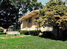 Glen Arms Apartments - Westland
