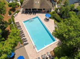 Lakewood Villas - Gainesville