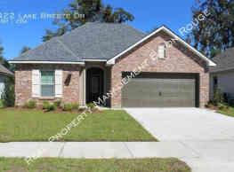 Beautiful Home In Baton Rouge - Baton Rouge