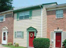 Winston Townhouse Apartments - Newport News