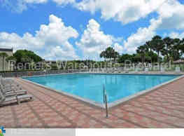 3301 NW 47th Terrace - Lauderdale Lakes