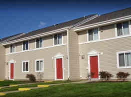 Affinity Foxwood Place - Lockport