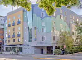 The Pacific Inn Apartments - Bellevue