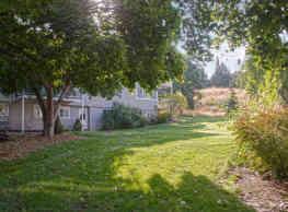 Somerset Hills - Boise