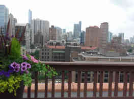 Dearborn Plaza Apartments - Chicago
