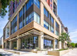 The Lyric Apartments - Madison
