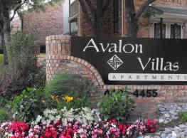 Avalon Villas - Irving