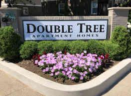 Double Tree Apartments - Lexington