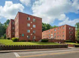 Negley Court - Pittsburgh