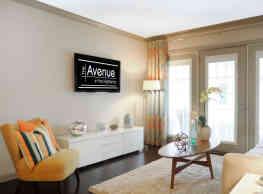 The Avenue - Louisville