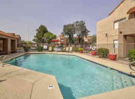 Desert Wind Apartments - Phoenix
