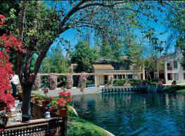 Rancho San Joaquin - Irvine