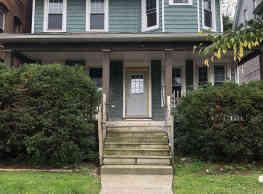Porter Avenue Apartments - Buffalo