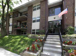 McDonogh Village Apartments & Townhomes - Randallstown