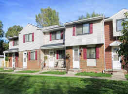 Parkway Manor Apartments - Rochester