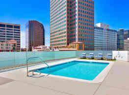 Westwood Village Furnished Apartments - Los Angeles