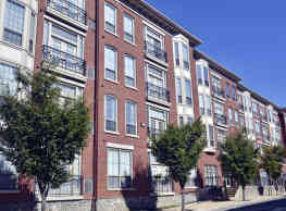Dobson Mills Apartments & Lofts - Philadelphia