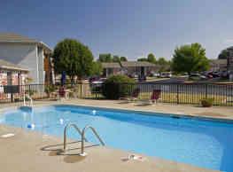 Grandview Village Apartments - Springfield