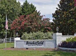 Brookefield - Raleigh