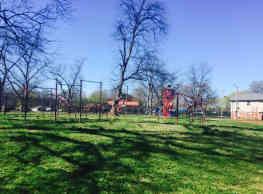Goodwill Village - Memphis