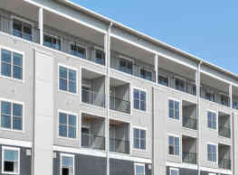 The Henry Lofts - Chattanooga