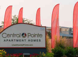 Central Pointe - Boise