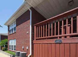 Willow Oaks Apartments - Louisville