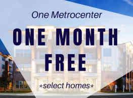 One Metrocenter - Nashville