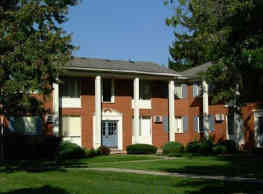 Cambridge Apartments - Dearborn Heights