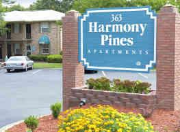 Harmony Pines - Riverdale