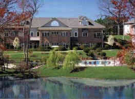 Kings Pointe Apartments - Fayetteville