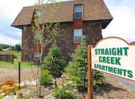Straight Creek Apartments - Dillon