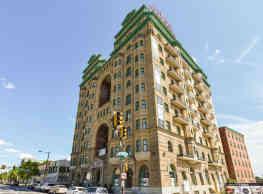 The Divine Lorraine Hotel - Philadelphia